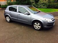 1 OWNER+F/S/H+1 YEAR MOT+ASTRA 1.4 BREEZE 5 DOOR