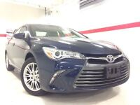2015 Toyota Camry LE DON VALLEY NORTH ORIGINAL