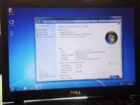 Dell Latitude E6400 4Gb RAM 2.4GHz Core2duo New Batteries Wi-Fi Bluetooth