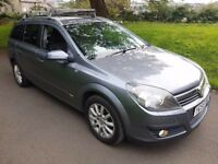 Vauxhall Astra 1.8 Design Estate – FREE DELIVERY
