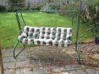 Garden Swing Seat ,