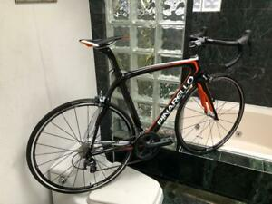 BRAND NEW (SIZE 56cm) PINARELLO PRINCE CARBON ULTEGRA ROAD BIKE