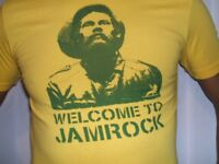 Welcome to JAMROCK t shirt