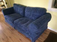 3-seater settee/sofa