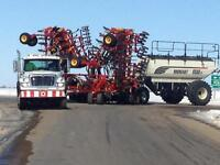 Air seeder, Air Drill,Farm, Equipment,Grain Bin, Hauling, Towing