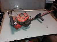 Echo hc-210e petrol hedge cutter