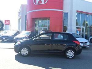 2011 Nissan Versa - Accident Free! One Previous Owner!