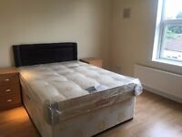 AN IMMACULATE AND BRAND NEW THREE DOUBLE BEDROOM APARTMENT-WALK TO HOUNSLOW CENTRAL STN-3 BATHRMS