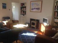 Two bedroom Victorian flat Kirkcaldy 35mins from Edinburgh