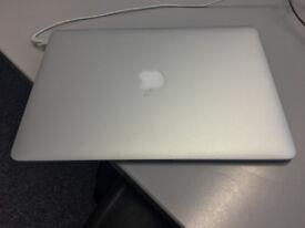 Macbook Air Mid 2014 8GB RAM 256GB SSD