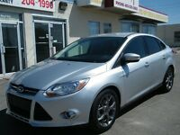 2014 Ford Focus SE WOW ONLY 4,000KM!!!