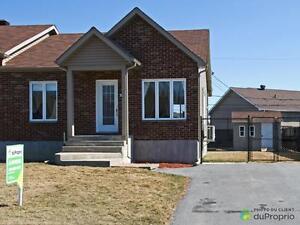 239 900$ - Jumelé à vendre à Mercier West Island Greater Montréal image 1