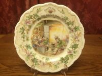 Royal Doulton 'The Great Hall' from The Brambly Hedge Collection
