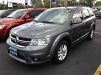 2013 Dodge Journey SXT - $0 DOWN & 6 MONTHS NO PAYMENTS