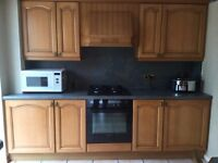 Palazzo Used Kitchen - 21 units and 4 quality appliances