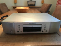Marantz CD6004 Audiophile Grade CD Player Separate with USB Input and Remote