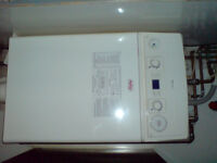 Combi Boiler and fittings Alpha InTec25X