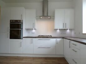 """Spacious """"New Build"""" One Bed Executive Flat to Rent - Union Grove £650 per month"""