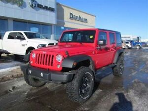 2015 Jeep WRANGLER UNLIMITED Jeep Wrangler Unlimited Sport