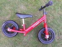 Infants balance bike