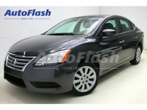 2014 Nissan Sentra S 1.8L *A/C* Cruise *Gr.Electric* Bluetooth