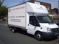 Man & Van Services, House Removals, London, Surrey, Nationwide
