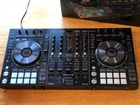 Pioneer DDJ-RX Controller (Boxed, Instructions & RekordBox Licence)