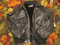SCHOTT LEATHER JACKET