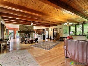 459 000$ - Maison 2 étages à vendre à Ste-Adèle
