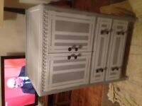 Cupboard or wine cupboard