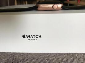 Apple iPhone watch series 3 42mm