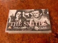 The Complete Picture | The Smiths | VHS | Rare