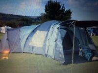 Spacious Family Tent