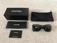 EUC Chanel Sunglasses Model no 4173 108/87
