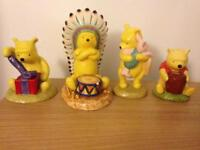 Royal Doulton Winnie The Pooh Collection.