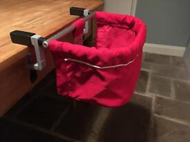 Metoo Phil and Teds Portable High Chair