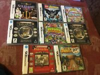 Ds lot games