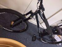 Dirt jump bike for sale