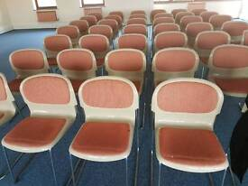 Conference / Meeting chairs