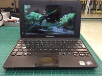 Lenovo IdeaPad S110 - 10.1 Inch, 2GB RAM, Windows 7 Home Premium