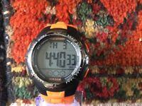 Mens Timex watch. Marathon