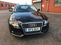 Audi A4 SE TDI 2011 HPI clear top condition