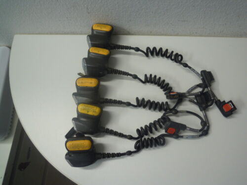 Motorola Symbol RS419 Ring Scanner for WT4090 WT41N0 units RS419-HP2000FSR