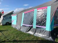 SOLD. Raclet Trailer Tent