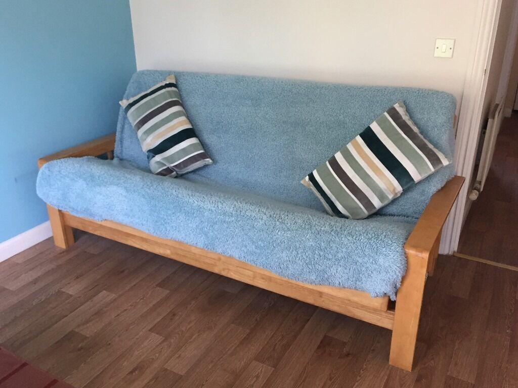 Futon Sofa Bed Cambridge Company