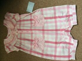Bundle of cute baby girl outfits