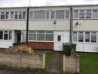 3 bedroom house in Tobruk Walk, Willenhall, West Midlands, WV13
