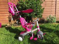 Fisher Price Trike - Pink