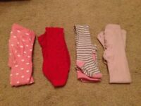 Girls large bundle 12-24 months