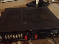 LEGENDARY GIANT KILLER PIONEER A400 AMPLIFIER. very good condition Awesome sound